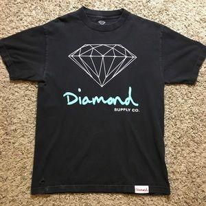 Diamond supply Tee!